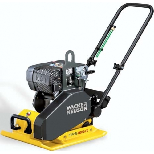 Виброплиты Wacker Neuson DPS1850H Basic